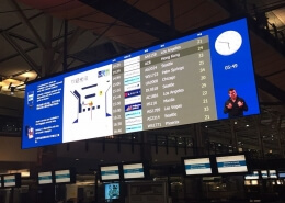 How-LED-Display-Signs-Benefit-The-Transportation-Industry